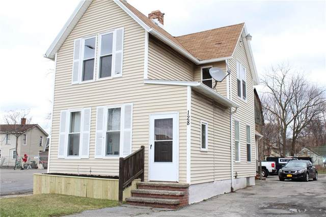 128 Genesee Street, Rochester, NY 14611 (MLS #R1259236) :: 716 Realty Group