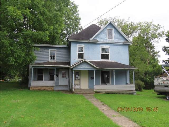 92 Fitch Avenue, Auburn, NY 13021 (MLS #R1259299) :: Updegraff Group