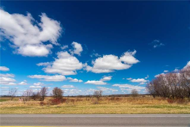 3052 Route 5 And 20, Canandaigua-Town, NY 14424 (MLS #R1259329) :: Updegraff Group