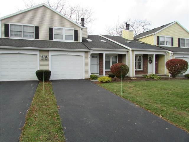 31 Walnut Circle, Webster, NY 14580 (MLS #R1259341) :: Robert PiazzaPalotto Sold Team