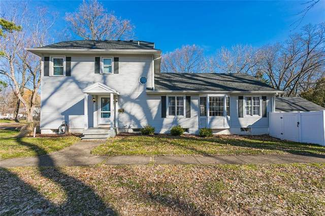 48 Rock Beach Road, Irondequoit, NY 14617 (MLS #R1259387) :: Robert PiazzaPalotto Sold Team