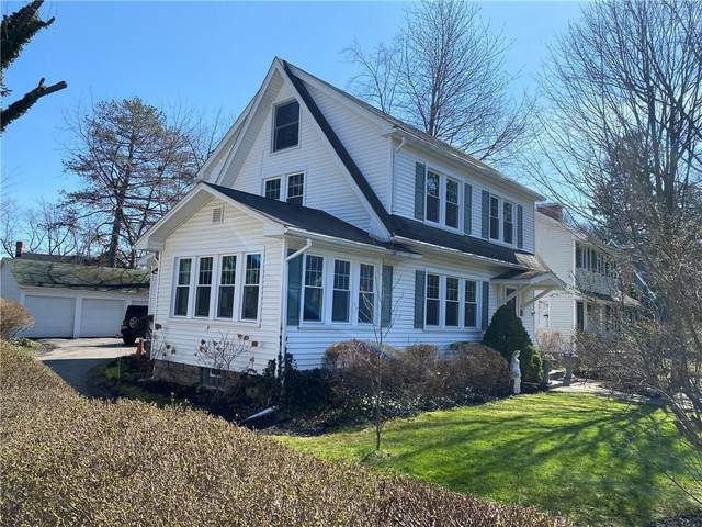 54 Roosevelt Road, Brighton, NY 14618 (MLS #R1259476) :: Robert PiazzaPalotto Sold Team