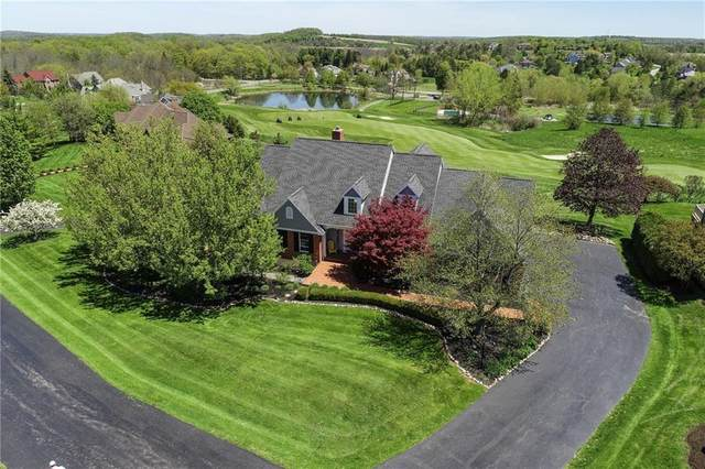 13 Quoin Crescent, Victor, NY 14564 (MLS #R1259527) :: Lore Real Estate Services
