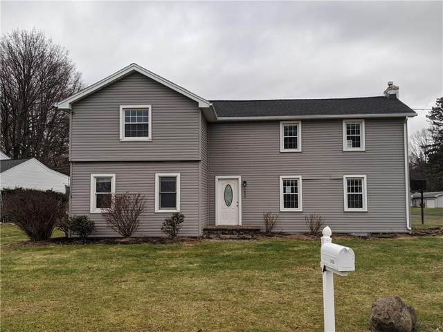2436 Browncroft Boulevard, Penfield, NY 14625 (MLS #R1259574) :: Updegraff Group