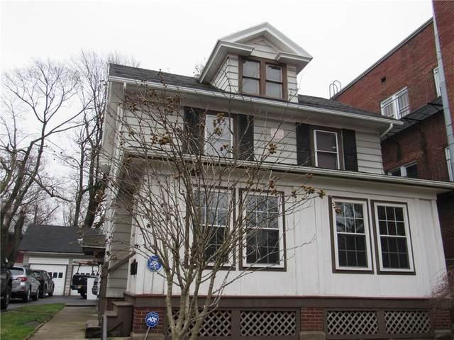 1794 Saint Paul Street, Rochester, NY 14621 (MLS #R1259658) :: Robert PiazzaPalotto Sold Team