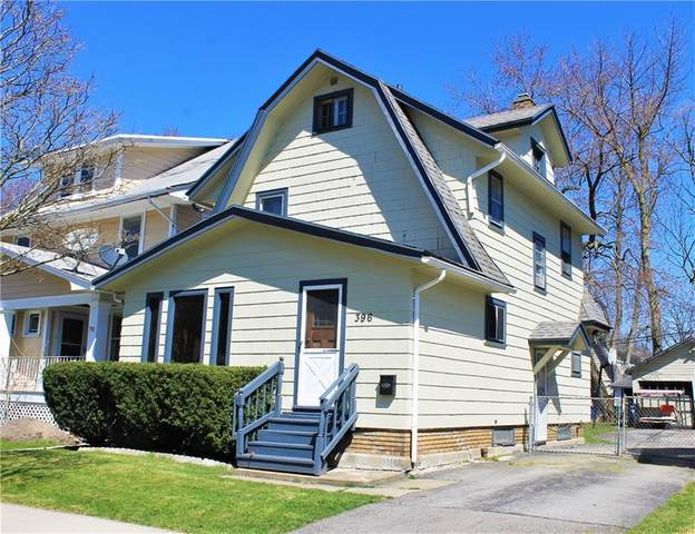 396 Westfield Street, Rochester, NY 14619 (MLS #R1259666) :: Updegraff Group