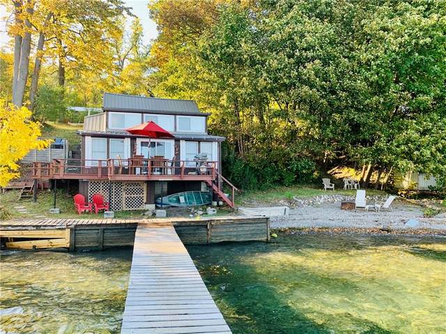 4711 Whites Point, Geneva-Town, NY 14456 (MLS #R1259734) :: MyTown Realty