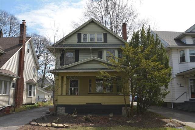 33 Westchester Avenue, Rochester, NY 14609 (MLS #R1259764) :: Updegraff Group