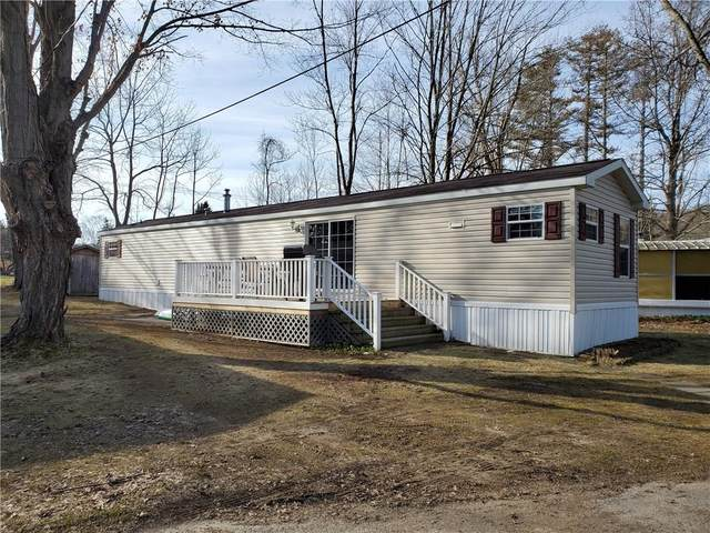 5120 West Lake #2, Chautauqua, NY 14757 (MLS #R1259795) :: BridgeView Real Estate Services