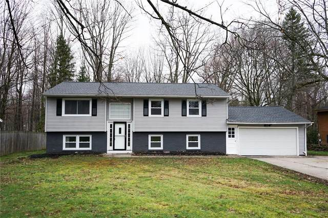 37 Fiesta Road, Greece, NY 14626 (MLS #R1259823) :: BridgeView Real Estate Services