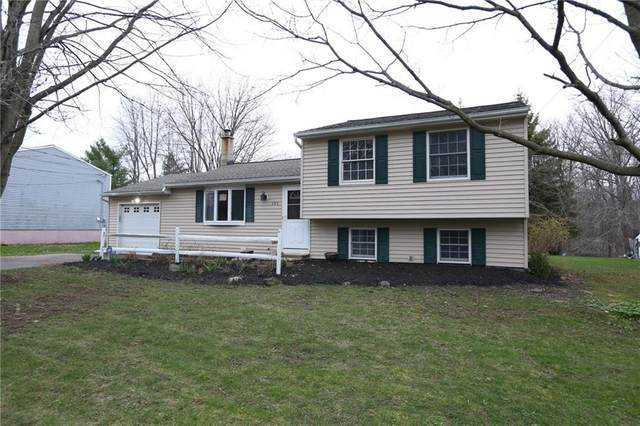 495 Pittsford Henrietta Tl Road L, Henrietta, NY 14467 (MLS #R1259856) :: BridgeView Real Estate Services