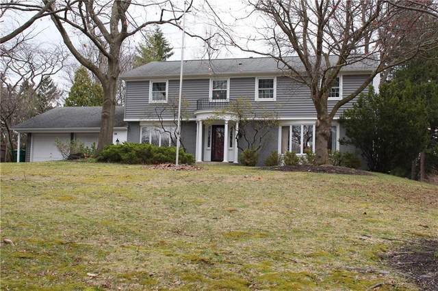 84 Woodside Drive E, Penfield, NY 14526 (MLS #R1259905) :: Updegraff Group