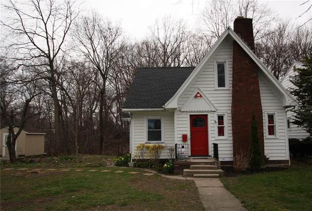 44 Forgham Road, Greece, NY 14616 (MLS #R1259941) :: Robert PiazzaPalotto Sold Team