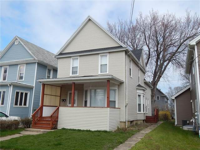 78 King Street, Dunkirk-City, NY 14048 (MLS #R1259956) :: BridgeView Real Estate Services