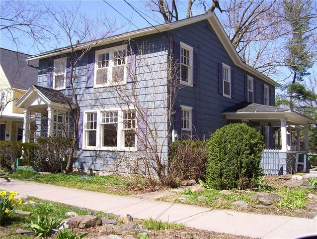 39 Center Street, Geneseo, NY 14454 (MLS #R1259977) :: Updegraff Group