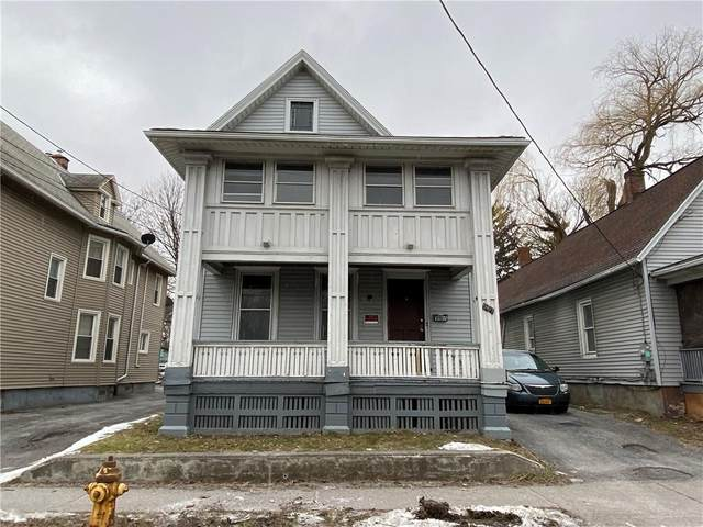 967 Clifford Avenue, Rochester, NY 14621 (MLS #R1260036) :: 716 Realty Group