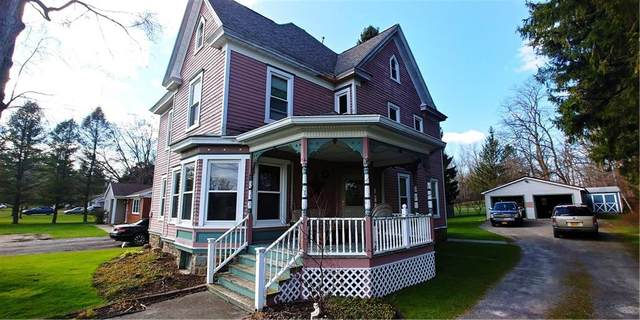 2708 State Route 245 Road, Gorham, NY 14561 (MLS #R1260407) :: Lore Real Estate Services