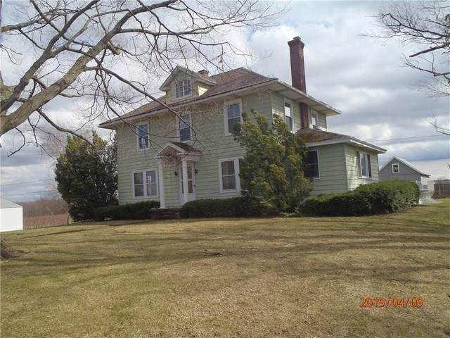 15120 Zig Zag Road, Gaines, NY 14411 (MLS #R1260468) :: Lore Real Estate Services
