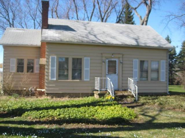 3340 Route 20 N, Sheridan, NY 14048 (MLS #R1260870) :: The Chip Hodgkins Team