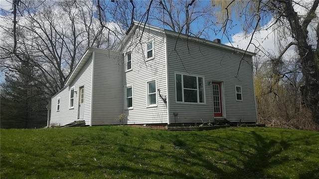 1906 Powderly Road, Waterloo, NY 13165 (MLS #R1260895) :: BridgeView Real Estate Services