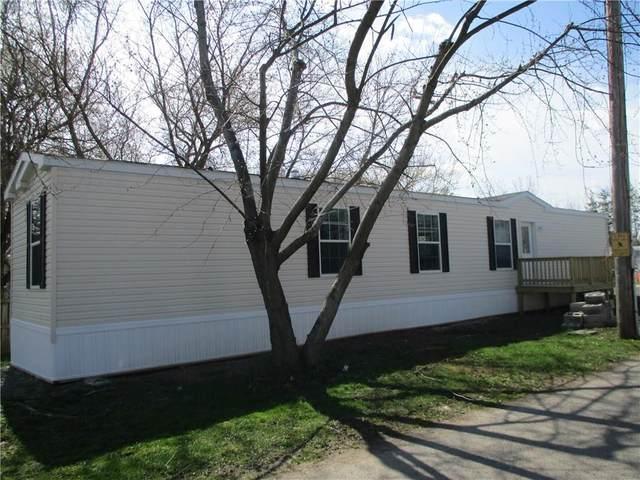 8301 W Ridge Road #1, Clarkson, NY 14420 (MLS #R1260957) :: 716 Realty Group