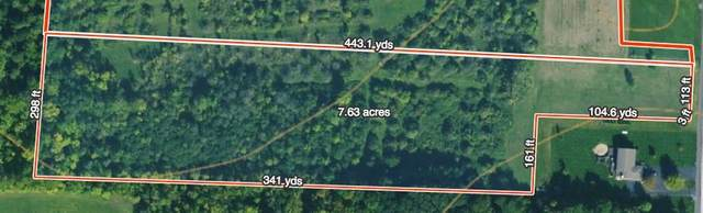 lot 2 Bear Swamp Rd Road, Williamson, NY 14589 (MLS #R1261057) :: 716 Realty Group