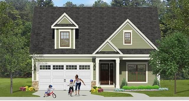 Lot 5 Holly Creek Drive, Ontario, NY 14519 (MLS #R1261094) :: TLC Real Estate LLC