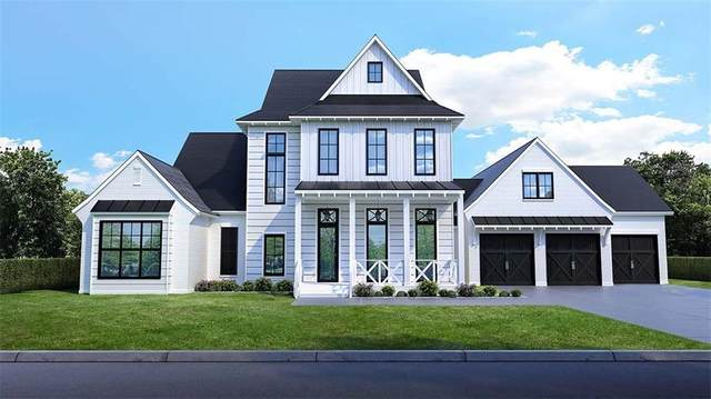 13 Forest Ridge Trail, Parma, NY 14559 (MLS #R1261572) :: Lore Real Estate Services