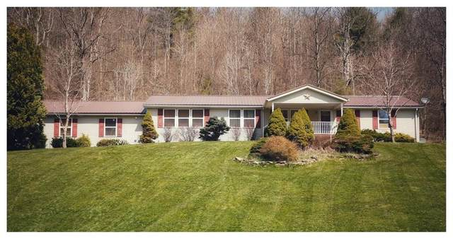 12056 Bone Run Road, South Valley, NY 14738 (MLS #R1261610) :: Lore Real Estate Services