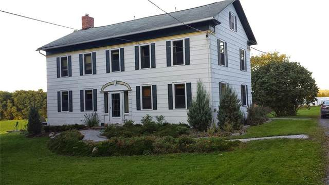4102 Murray Road, Niles, NY 13118 (MLS #R1262173) :: MyTown Realty