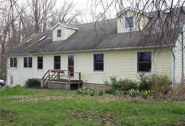 5273 Chugg Road, Clarendon, NY 14470 (MLS #R1262322) :: MyTown Realty