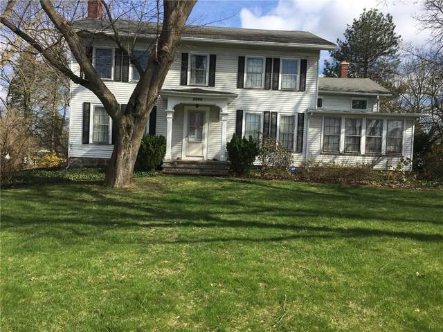 2040 Penfield Road, Penfield, NY 14526 (MLS #R1262415) :: Updegraff Group