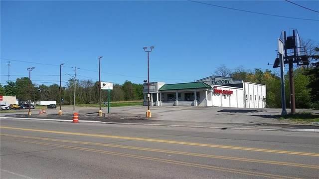 3771 E Main Road, Pomfret, NY 14063 (MLS #R1262814) :: The Chip Hodgkins Team