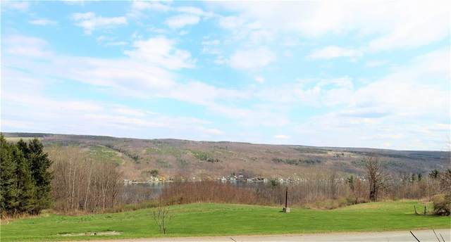 4703 Vine Road, Jerusalem, NY 14527 (MLS #R1262821) :: Updegraff Group
