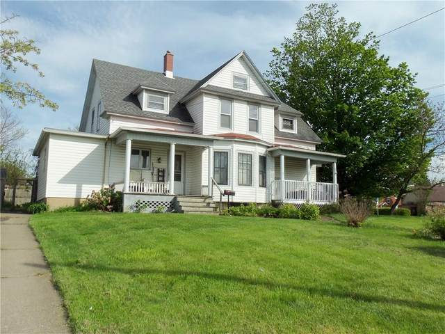 604 S Roberts Road, Dunkirk-City, NY 14048 (MLS #R1262893) :: 716 Realty Group