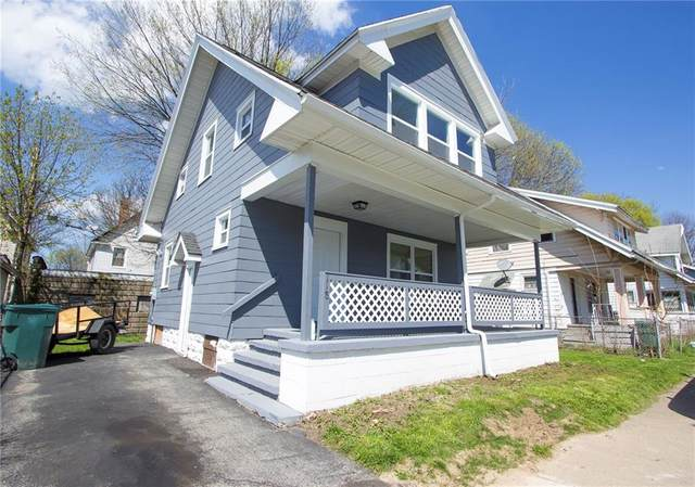 118 Iceland, Rochester, NY 14611 (MLS #R1263185) :: 716 Realty Group