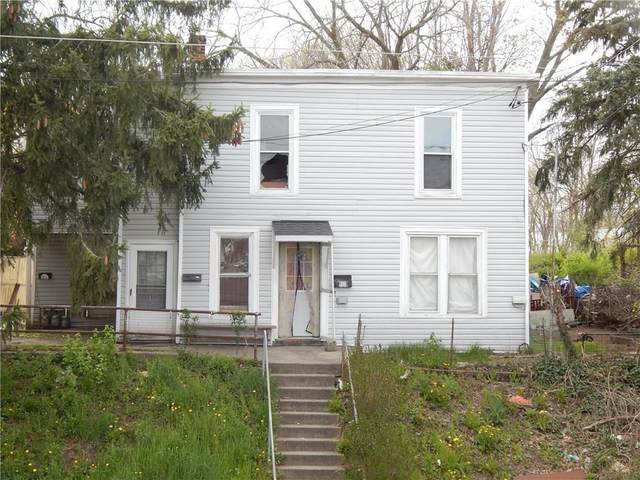801 Central Avenue, Dunkirk-City, NY 14048 (MLS #R1263694) :: 716 Realty Group