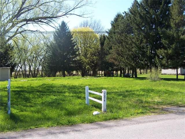 2694 Lattin Road, Gaines, NY 14411 (MLS #R1263774) :: Lore Real Estate Services