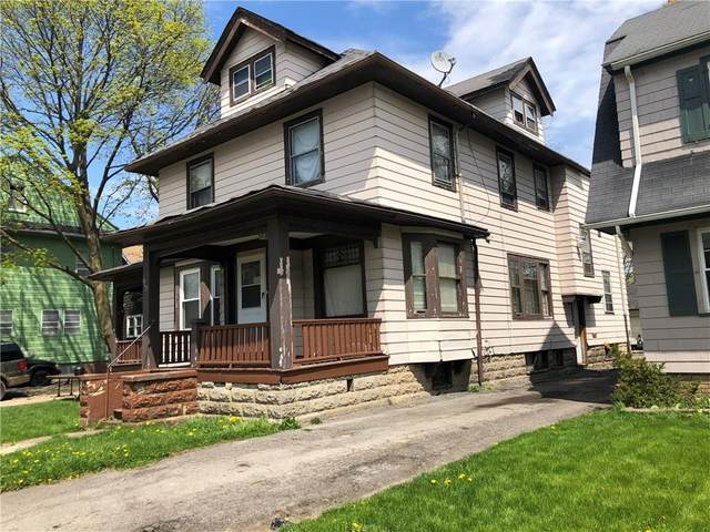 294 Rugby Avenue, Rochester, NY 14619 (MLS #R1263803) :: Updegraff Group