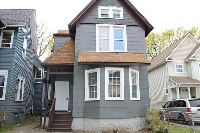 177 Fulton Avenue, Rochester, NY 14613 (MLS #R1263807) :: 716 Realty Group