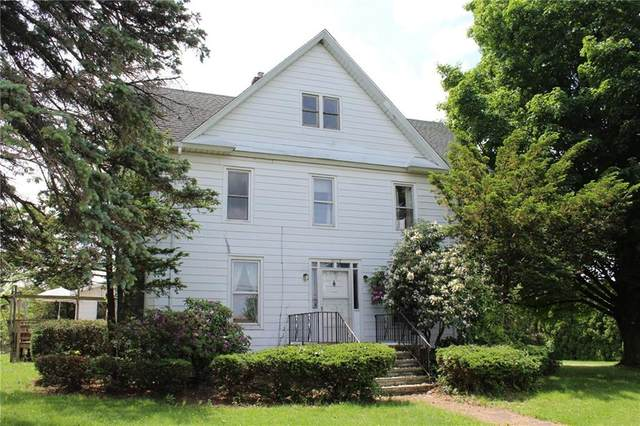 14728 State Route 31, Albion, NY 14411 (MLS #R1263814) :: Lore Real Estate Services