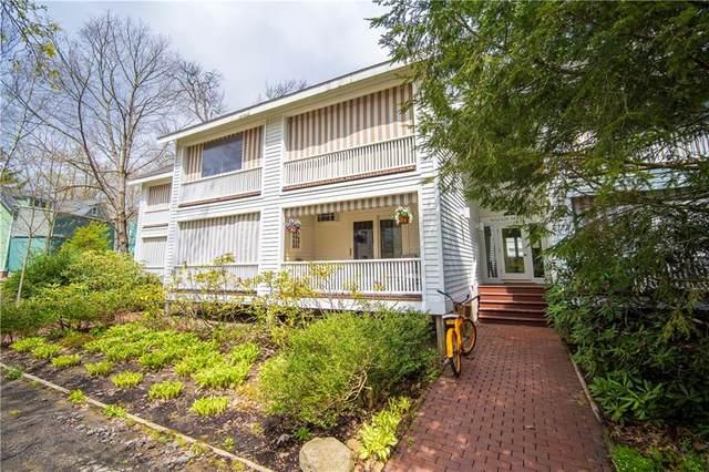 28-30 Waugh Avenue #3, Chautauqua, NY 14722 (MLS #R1263974) :: MyTown Realty