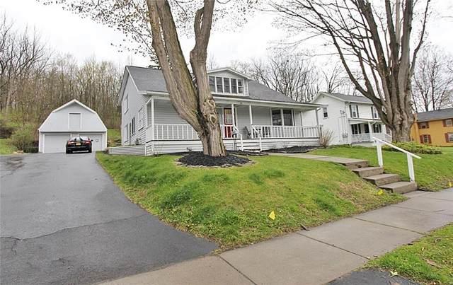 92 E Church Street, Perinton, NY 14534 (MLS #R1264166) :: Lore Real Estate Services