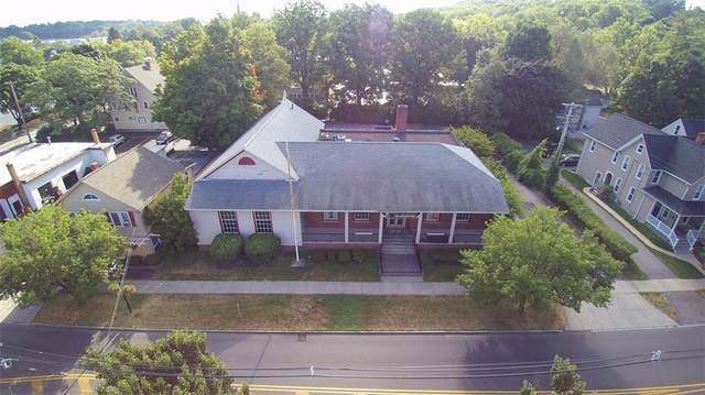 121 S Main Street, Perinton, NY 14450 (MLS #R1264172) :: Lore Real Estate Services