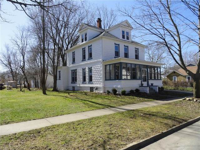 109 Cushing Street, Pomfret, NY 14063 (MLS #R1264240) :: Robert PiazzaPalotto Sold Team