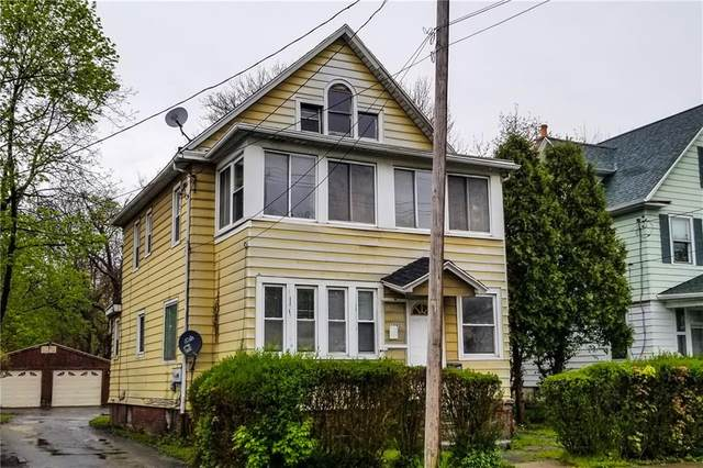 1582 Clifford Avenue, Rochester, NY 14609 (MLS #R1264242) :: Lore Real Estate Services