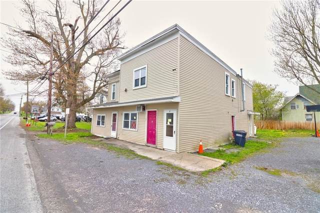 5636 Route 96, Romulus, NY 14521 (MLS #R1264263) :: Lore Real Estate Services