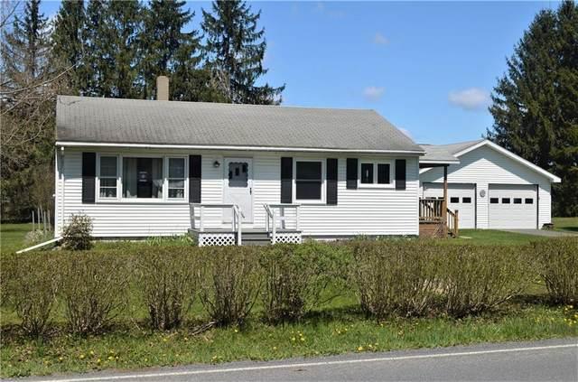 1029 County Road 16, Orange, NY 14812 (MLS #R1264265) :: Lore Real Estate Services