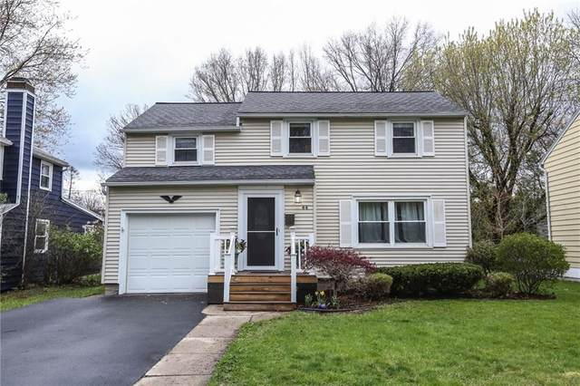 44 Stanford Road W, Rochester, NY 14620 (MLS #R1264333) :: 716 Realty Group