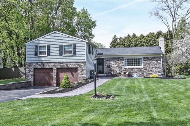2210 Highland Avenue, Rochester, NY 14610 (MLS #R1264360) :: Updegraff Group